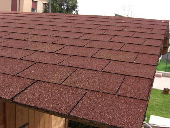 Genteng tegola cv sukses mandiri teknik siap melayani - Tipos de cubiertas para tejados ...
